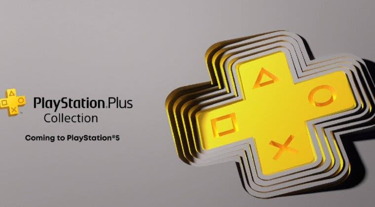 Imagen de PlayStation Plus Collection será un nuevo servicio para los usuarios de PS Plus en PS5