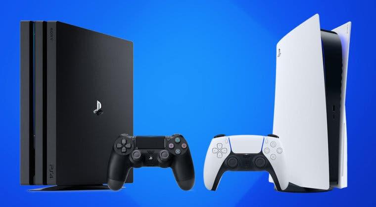 Imagen de La retrocompatibilidad de PS5 con PS4 podría costar dinero en algunos juegos