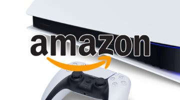 Imagen de Las PS5 reservadas en Amazon corren riesgo de no llegar para el lanzamiento