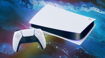 Imagen de PS5 sería la última consola física que lanzaría Sony, según nuevos rumores