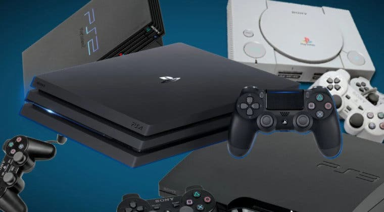 Imagen de PS5 solo será retrocompatible con PS4, confirma el CEO de Sony