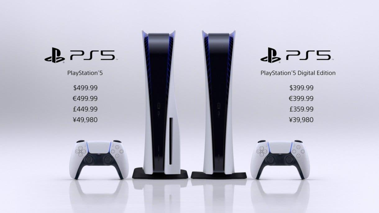 Este fue el momento en el que PlayStation decidió el precio de PS5