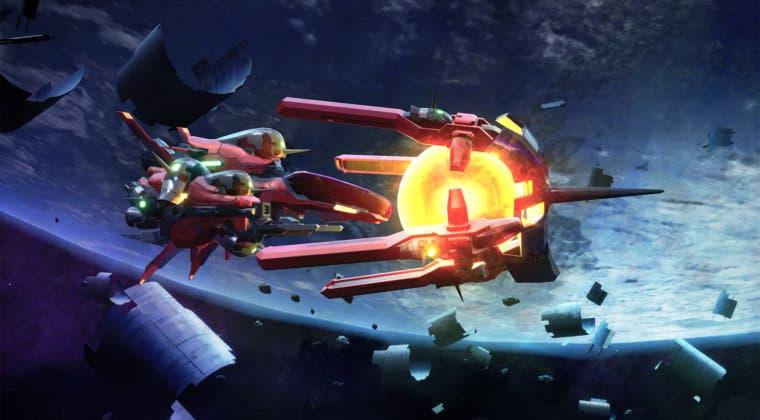 Imagen de R-Type Final 2 se lanzará también para Xbox Series X/S