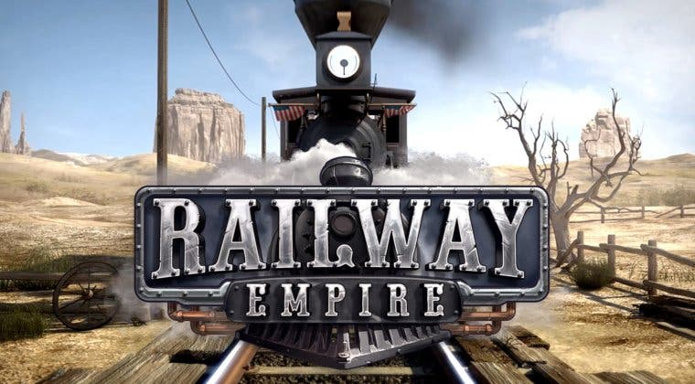 Imagen de Descarga gratis Railway Empire y Where The Water Tastes Like Wine en Epic Games Store