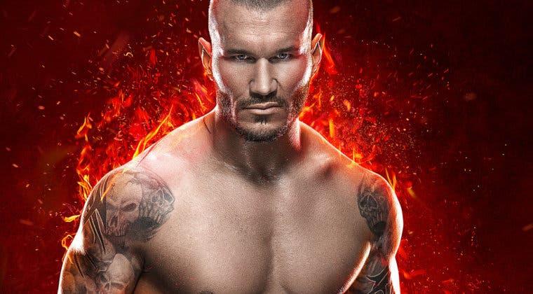 Imagen de Take-Two es demandada por incluir en WWE 2K tatuajes de Randy Orton sin consentimiento
