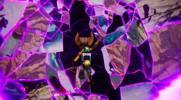 Imagen de Confirmado el nombre oficial en español de Ratchet & Clank para PS5