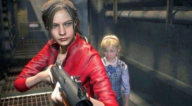 Imagen de Resident Evil: Oscuridad Infinita será finalmente una serie CGI para Netflix