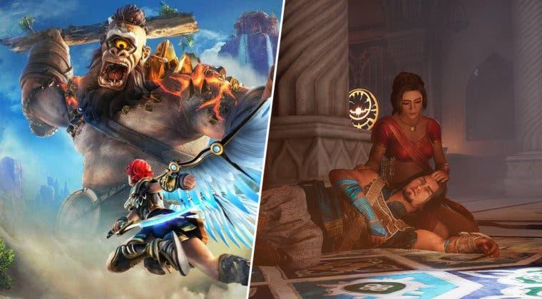 Imagen de Ubisoft Forward de septiembre: Resumen con todo lo presentado