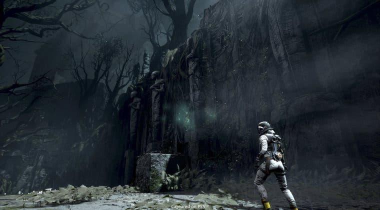 Imagen de Returnal, el roguelike exclusivo de PS5, retrasa su fecha de lanzamiento