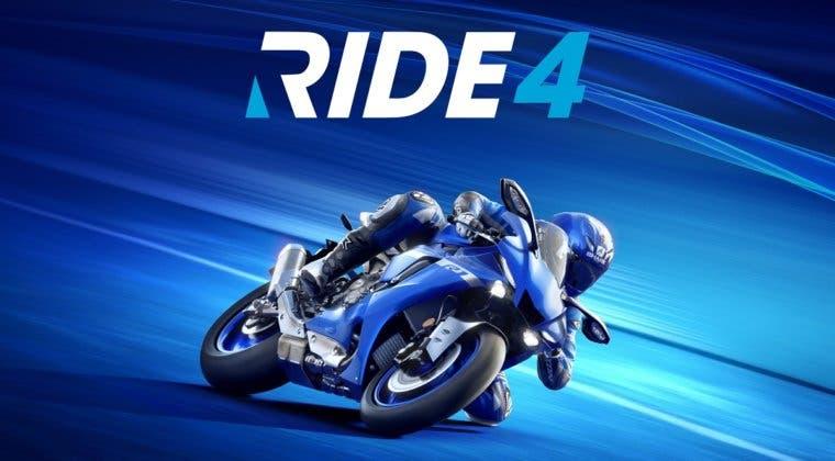 Imagen de Primeras Impresiones de Ride 4