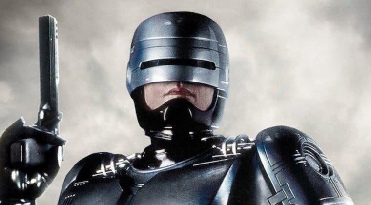 Imagen de Robocop: una serie precuela está en marcha