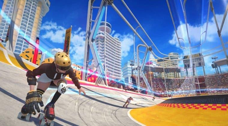 Imagen de Roller Champions será lanzado a principios de 2021