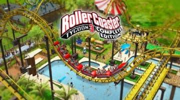 Imagen de Descarga gratis Roller Coaster Tycoon 3 en Epic Games Store el próximo será Pikuniku