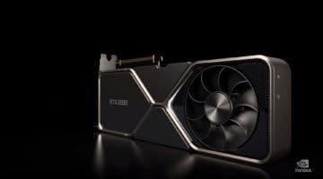 Imagen de Consigue el pack Edición Limitada GeForce RTX 3080 Ti de 'DOOM Eternal'... si tienes suerte