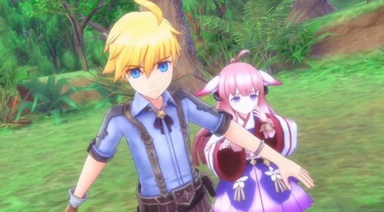 Imagen de Rune Factory 5 reaparece con un gameplay y confirma su llegada a Occidente