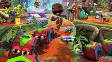 Imagen de Sackboy: A Big Adventure presenta todas sus ediciones y un nuevo gameplay