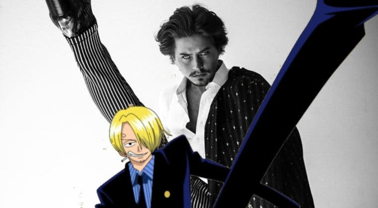 Imagen de One Piece: Uno de los gemelos de Zack y Cody sería Sanji en el live-action, según los fans