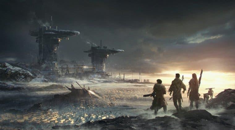 Imagen de El shooter de supervivencia Scavengers confirma llegada a PS4 y Xbox One