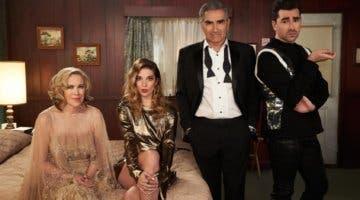 Imagen de ¿De dónde sale Schitt's Creek, la Mejor serie de comedia en los Premios Emmy 2020?