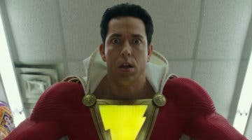 Imagen de Este es el sueño frustrado de Zachary Levi (Shazam), Ryan Reynolds se le adelantó