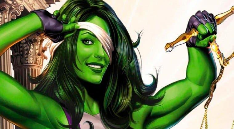 Imagen de La serie de Disney Plus sobre She-Hulk ya tiene fecha de rodaje y directora