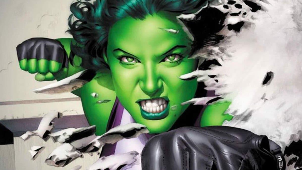 she hulk red hulk
