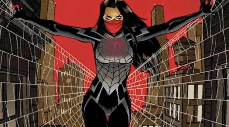 Imagen de Spider-Man: Sony está desarrollando una serie de acción real sobre Silk