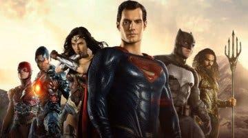 Imagen de Snyder Cut: Confirmada la duración de la nueva versión de Liga de la Justicia