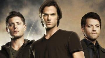 Imagen de Este ha sido el final de Supernatural después de 15 temporadas