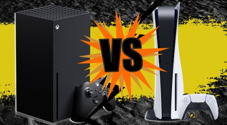 Imagen de PlayStation 5 VS Xbox Series: ¡FIGHT!