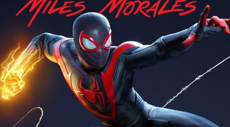 Imagen de Funko lanzará una decena de figuras POP de Marvel's Spider-Man: Miles Morales