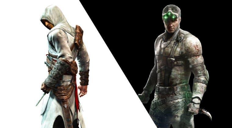 Imagen de Ubisoft confirma nuevos Assassin's Creed y Splinter Cell para realidad virtual
