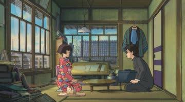 Imagen de Studio Ghibli libera 400 imágenes de sus películas para uso personal y gratuito