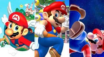 Imagen de Este sería el motivo por el que Super Mario 3D All-Stars solo pudo comprarse por tiempo limitado