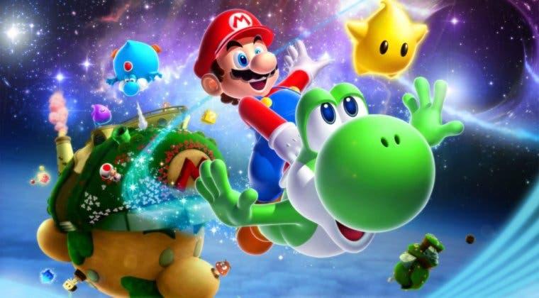 Imagen de Nintendo se pronuncia sobre la retirada de Super Mario 3D en marzo