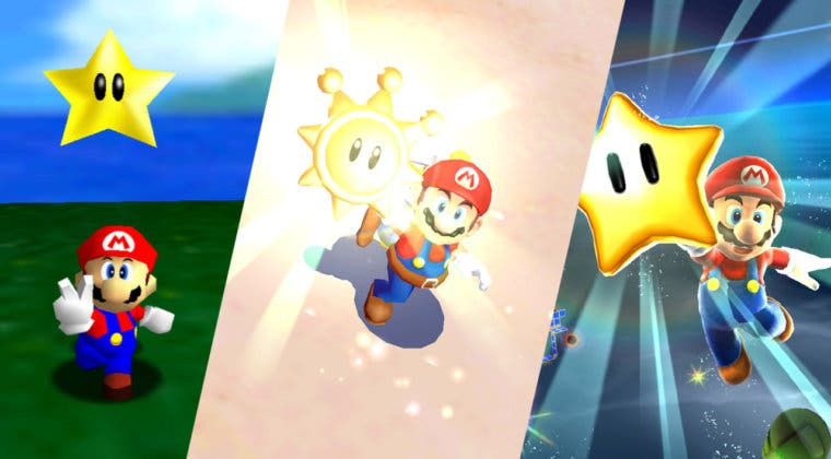 Imagen de Análisis de Super Mario 3D All-Stars