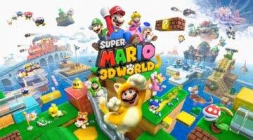 Imagen de Super Mario 3D World + Bowser's Fury apunta a dar novedades pronto