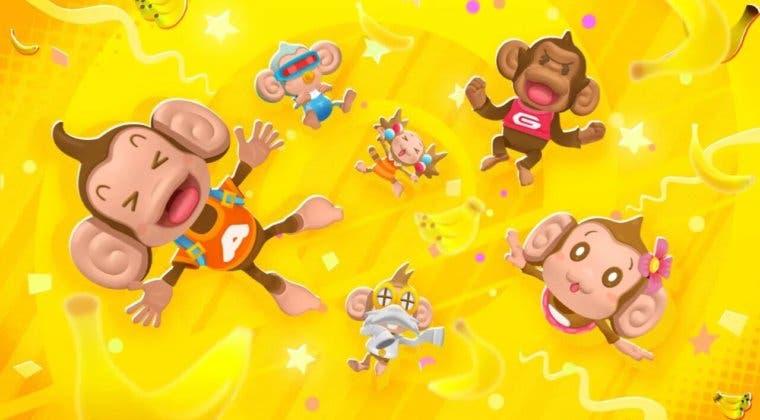 Imagen de Un nuevo Super Monkey Ball apunta a anunciarse este mes