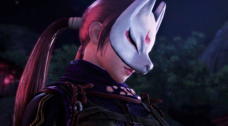 Imagen de Filtrada Kunimitsu para Tekken 7 y la hoja de ruta de la temporada 4