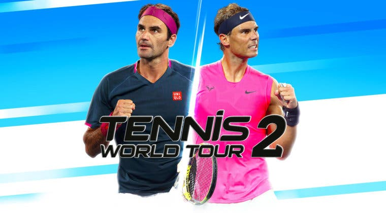 Imagen de Análisis Tennis World Tour 2