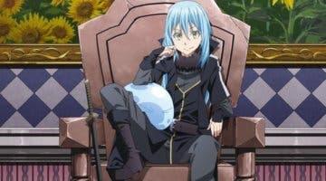 Imagen de Tensei Shitara Slime Datta Ken fecha su temporada 2 tras el retraso