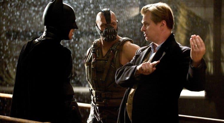 Imagen de Christopher Nolan da su opinión sobre el Batman de Robert Pattinson