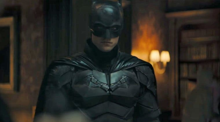 Imagen de Rumores apuntan que Robert Pattinson ha ido borracho al rodaje de The Batman