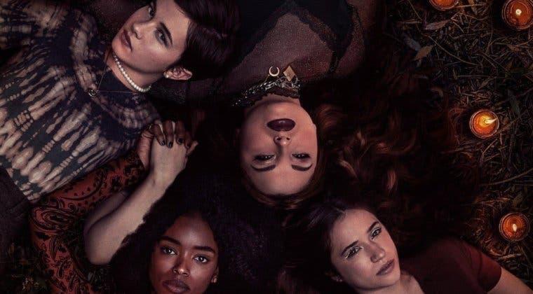 Imagen de Jóvenes y Brujas 2: Blumhouse publica el tráiler de la esperadísima secuela