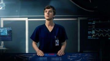 Imagen de The Good Doctor: uno de sus protagonistas ha sido ingresado por la Covid-19