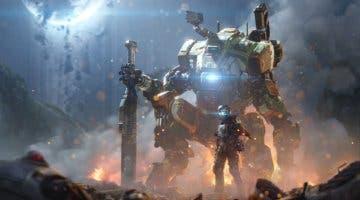 Imagen de Titanfall 3 sería real y estaría ya en desarrollo, según un filtrador