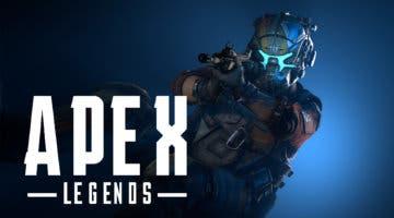 Imagen de Jack Cooper, protagonista de Titanfall 2, podría llegar a Apex Legends