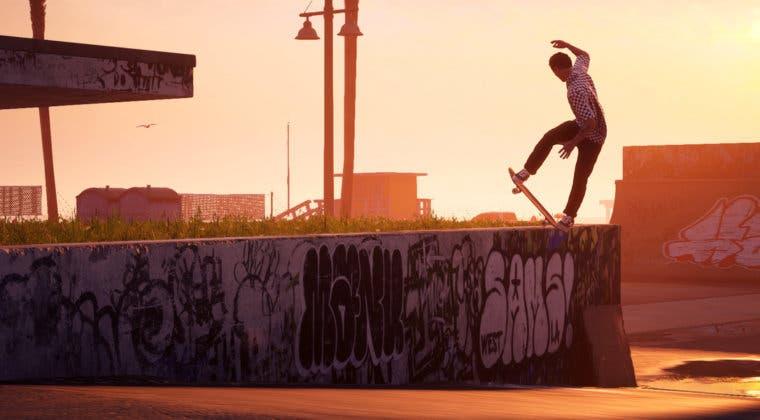 Imagen de Tony Hawk's Pro Skater 1 + 2 pasa a ser el juego más rápidamente vendido de la saga