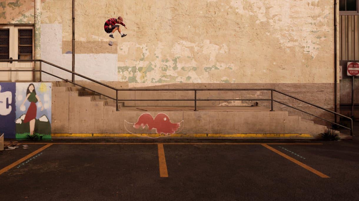 tony hawks pro skater captura 5
