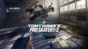 Imagen de Análisis Tony Hawk´s Pro Skater 1 + 2